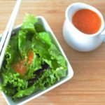 Benihana's Ginger Salad Dressing
