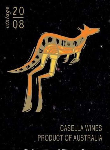 Yellow Tail Wine- Pinot Noir
