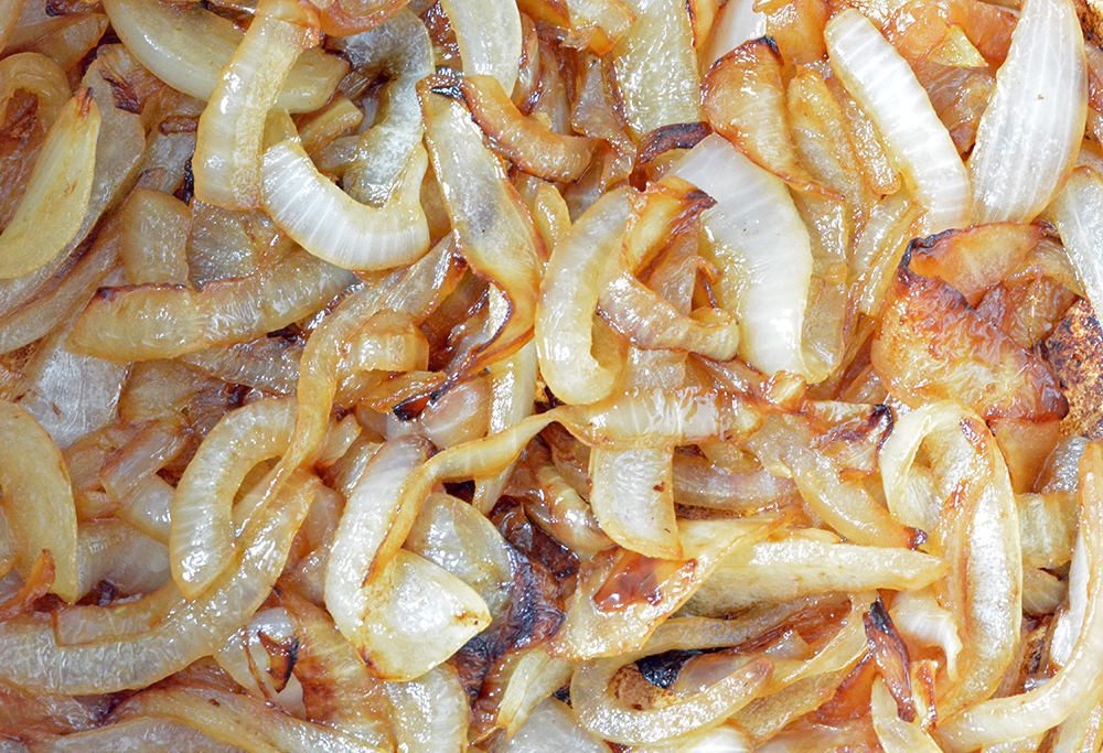 Onion - Fried onion