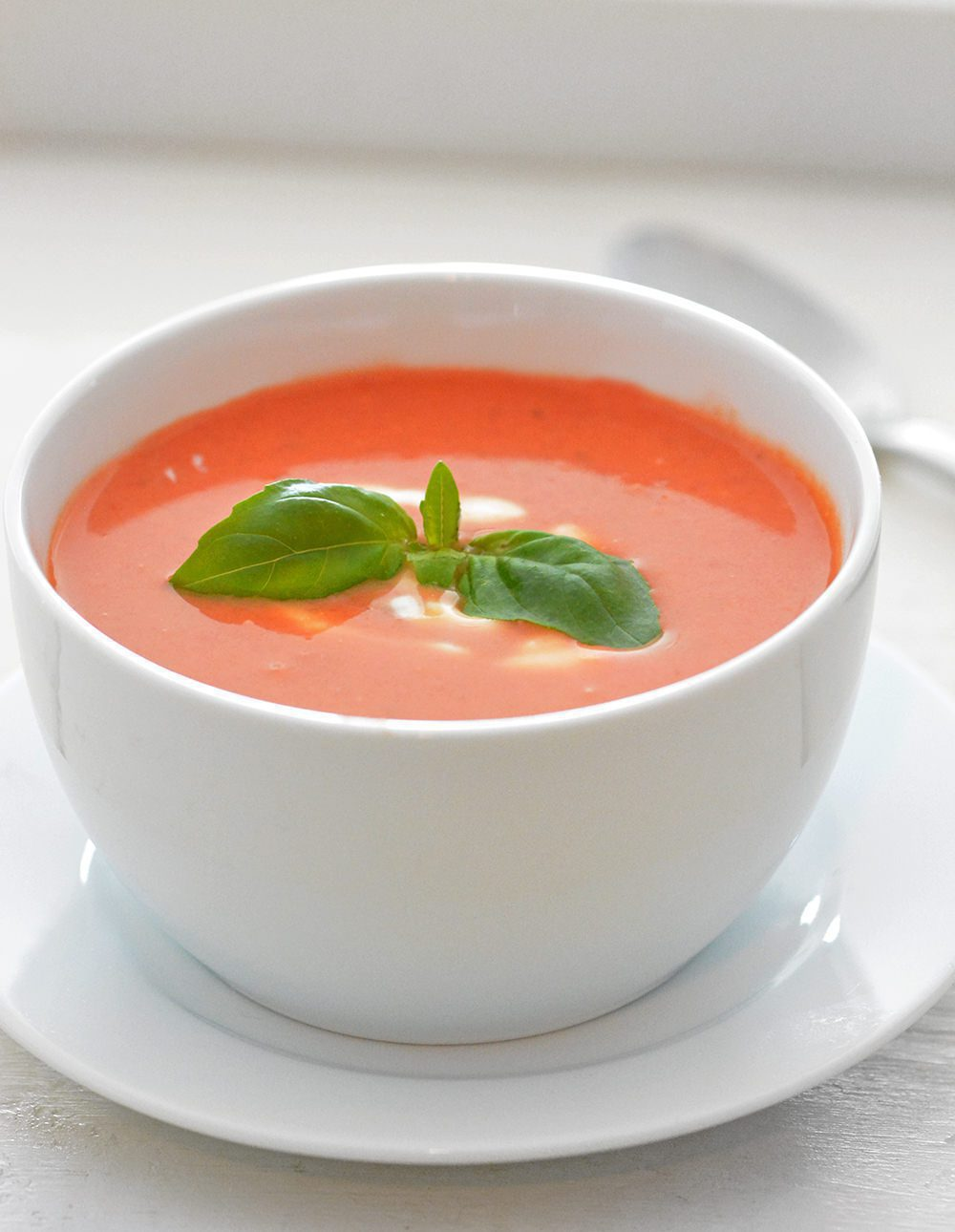 Soup Kitchen Tomato Soup Recipe