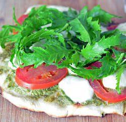 GrilledArugulaPizzaSmall