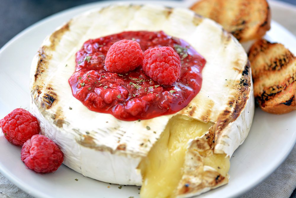 how to make homemade brie cheese