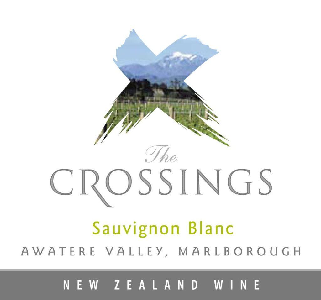 The Crossings Sauvignon Blanc - Wine