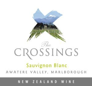 The Crossings Sauvignon Blanc - Wine