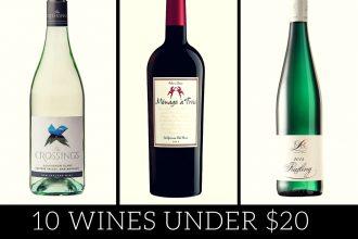 Best Cheap Wines