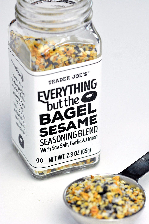 Trader Joes Everything Bagel