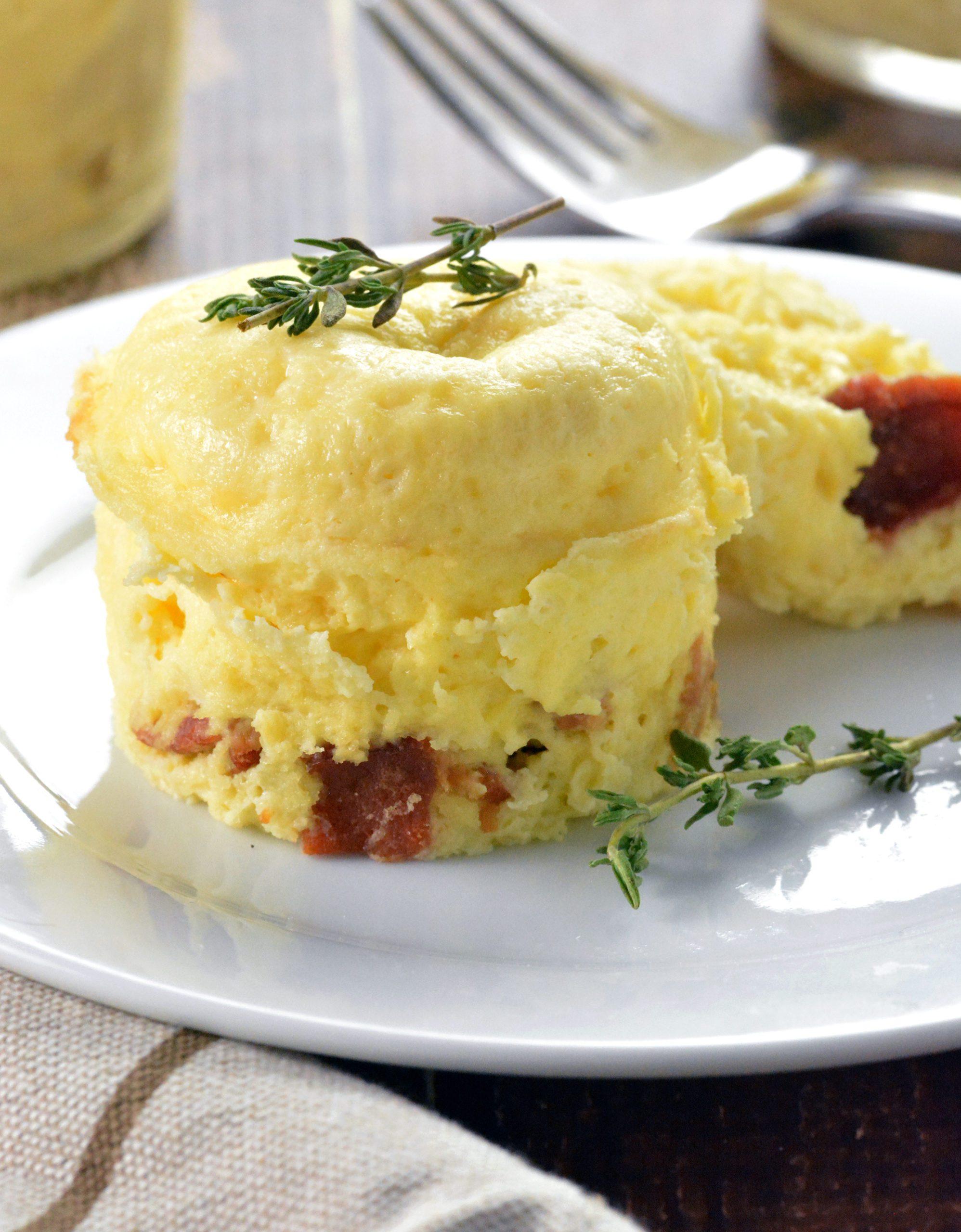 Sous Vide Egg Bites (Instant Pot)