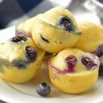 Blueberry - Breakfast