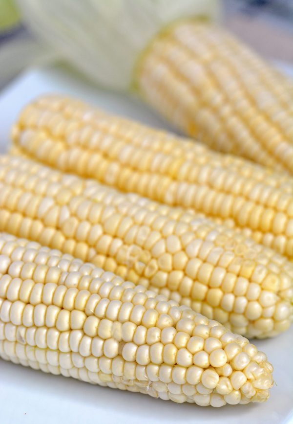 How to Make Corn on the Cob in The Instant Pot
