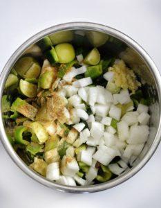 Chili Verde