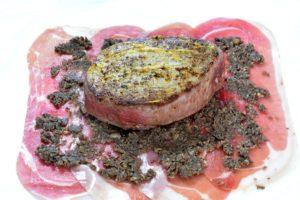 Traditional Beef Wellington Recipe