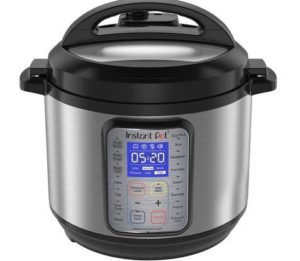 Stock photo of the Instant Pot Duo Plus