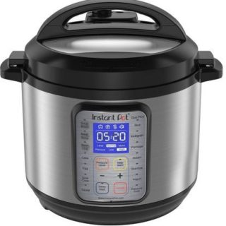 Stock photo of the Instant Pot Duo Plus